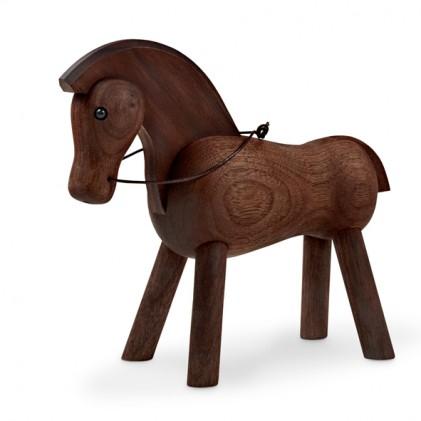 Kay Bojesen houten Paard walnoten