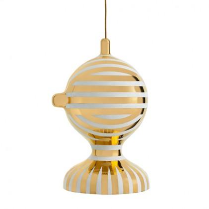 Scuba Lamp model B