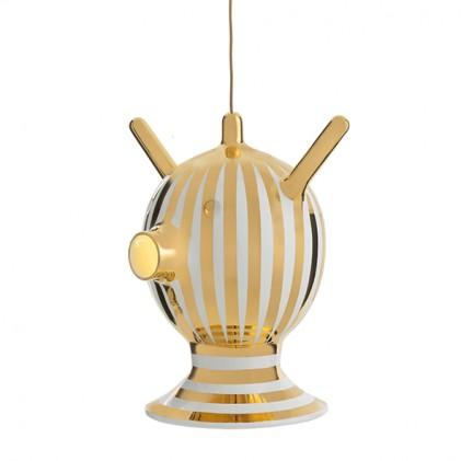 Scuba Lamp model C