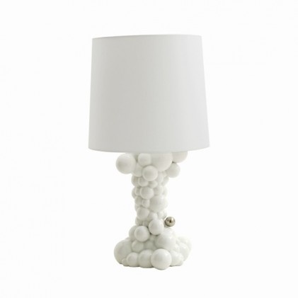 Bubbles lamp  wit