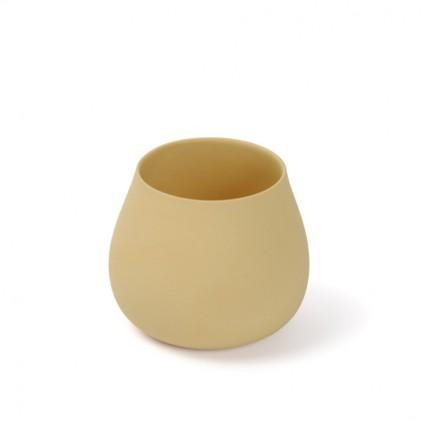 Beker Cup geel