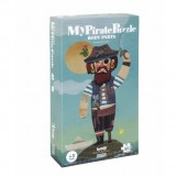 Puzzel My Pirate puzzle